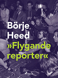 Cover for Flygande reporter