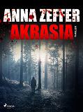 Cover for Akrasia