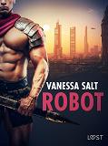 Cover for Robot - erotisk novell
