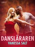 Cover for Dansläraren - erotisk novell