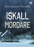 Cover for Iskall mördare
