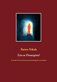 Cover for Eris or Proserpine?: In search of the real name and meaning of a new planet