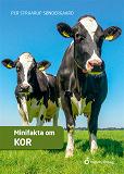 Cover for Minifakta om kor