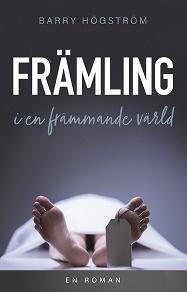 Cover for Främling i en främmande värld