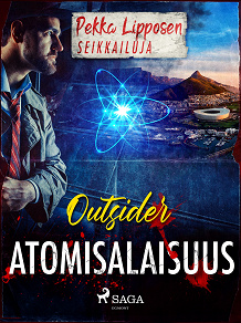 Cover for Atomisalaisuus