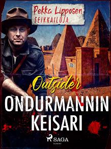Cover for Ondurmannin keisari