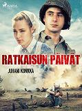 Cover for Ratkaisun päivät