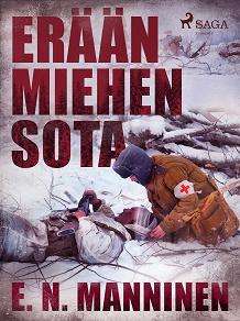Cover for Erään miehen sota