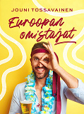 Cover for Euroopan omistajat