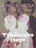 Cover for Tyköistuva tango
