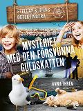 Cover for Mysteriet med den försvunna guldskatten