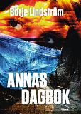 Cover for Annas dagbok