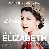Cover for Drottning Elizabeth. En biografi