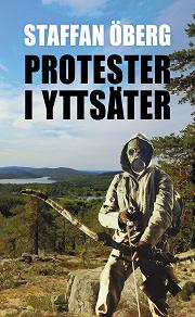 Cover for Protester i Yttsäter