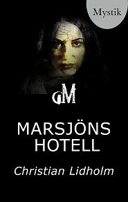 Cover for Marsjöns Hotell