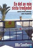 Cover for En del av min sista tredjedel- spansk/svenska funderingar under ett pandemiår