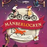 Cover for Månberlocken