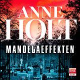 Cover for Mandelaeffekten