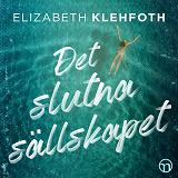 Cover for Det slutna sällskapet