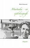 Cover for Martuska - en självbiografi: Biografi