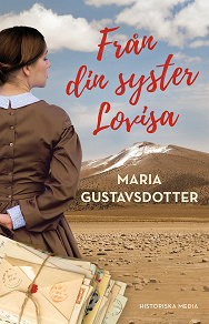 Cover for Från din syster Lovisa