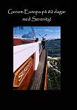 Cover for Genom Europa på 80 dagar med Serenity