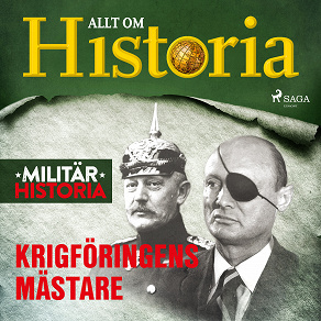 Cover for Krigföringens mästare