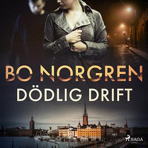 Cover for Dödlig drift