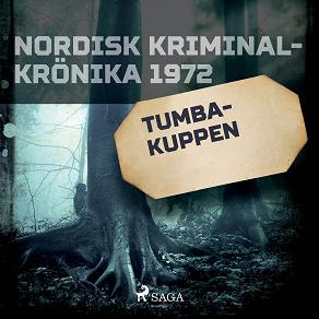 Cover for Tumbakuppen