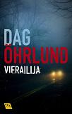 Cover for Vierailija