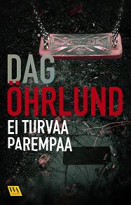 Cover for Ei turvaa parempaa