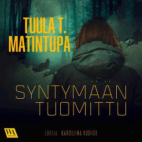 Cover for Syntymään tuomittu
