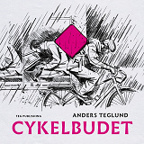Cover for Cykelbudet