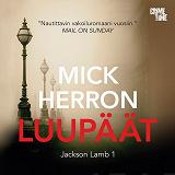 Cover for Luupäät