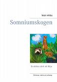 Cover for Somniumskogen