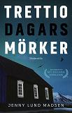 Cover for Trettio dagars mörker