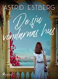 Cover for De sju vindarnas hus
