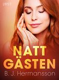 Cover for Nattgästen - erotisk novell
