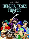 Cover for Hundra tusen pirater