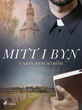 Cover for Mitt i byn