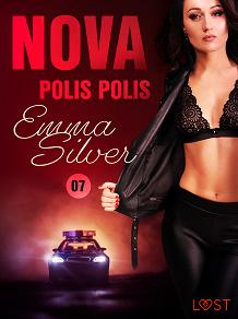 Cover for Nova 7: Polis polis - erotic noir