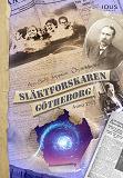 Cover for Släktforskaren Götheborg Anno 1913
