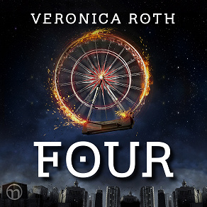 Cover for Four (En Divergent-samling)
