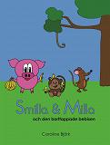 Cover for Smilla och Milla och den borttappade bebisen