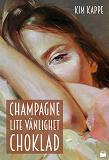 Cover for Champagne lite vänlighet choklad