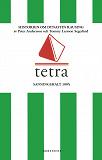 Cover for Tetra : Historien om dynastin Rausing