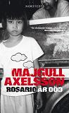 Cover for Rosario är död