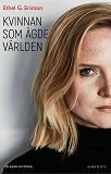 Cover for Kvinnan som ägde världen