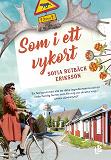 Cover for Som i ett vykort