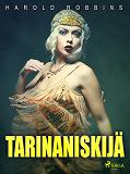 Cover for Tarinaniskijä